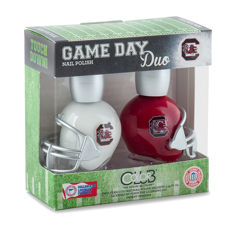 SOUTH CAROLINA  Game Day Duo