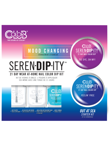 Out to Sea (Mood), Serendipity Starter Kit