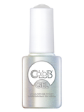 Blue Skies Ahead Gel