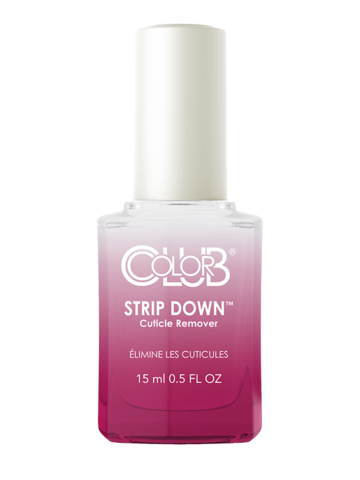 Strip Down Cuticle Remover