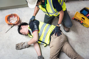 Occupational First Aid Level 1