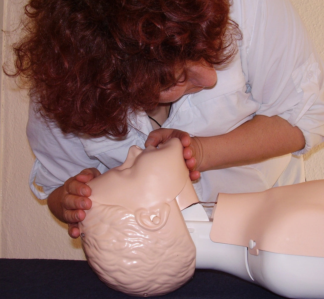 CPR/AED Level A or C