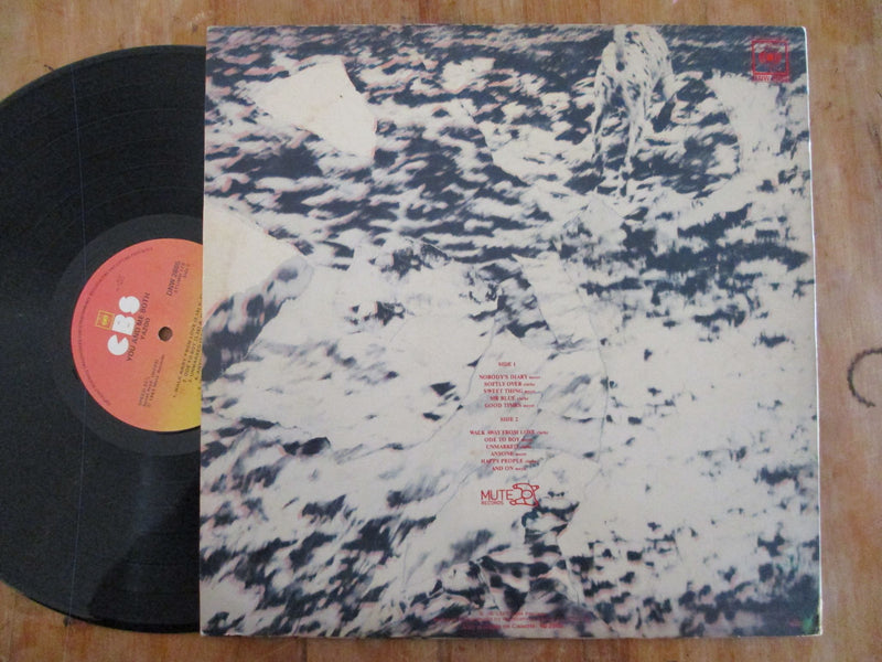 Lionel Pillay | Deeper In Black ( RSA VG+ )