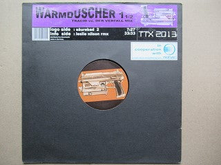 Warmduscher | Saurebad ( Germany VG )