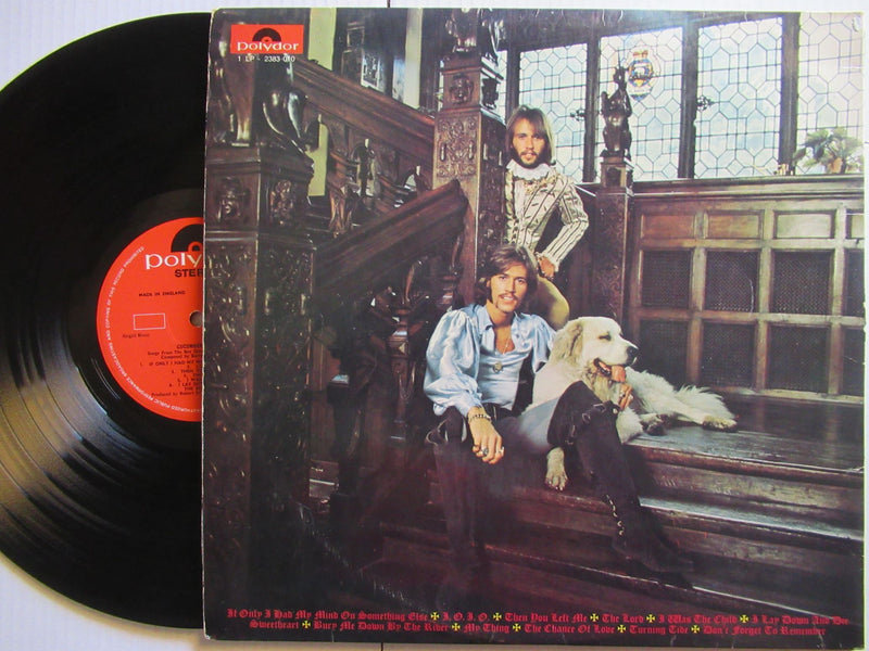 Bee Gees | Cucumber Castle (UK VG)