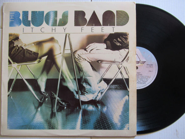The Blues Band | Itchy Feet (RSA VG)