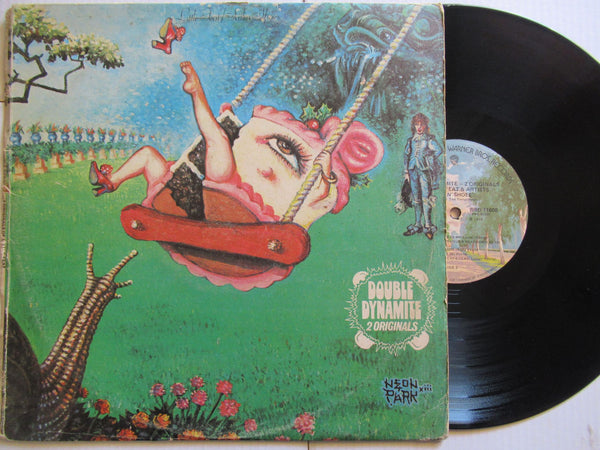 Little Feat | Sailin' Shoes (RSA VG)
