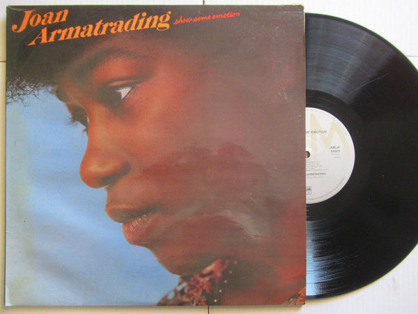 Joan Armatrading | Show Some Emotion (RSA VG)