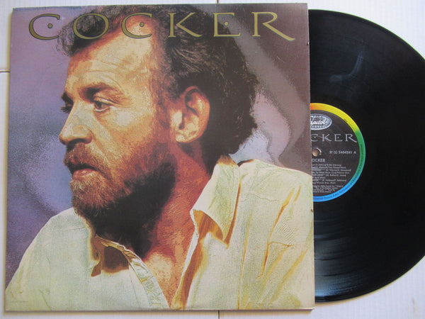 Joe Cocker | Cocker (RSA VG)