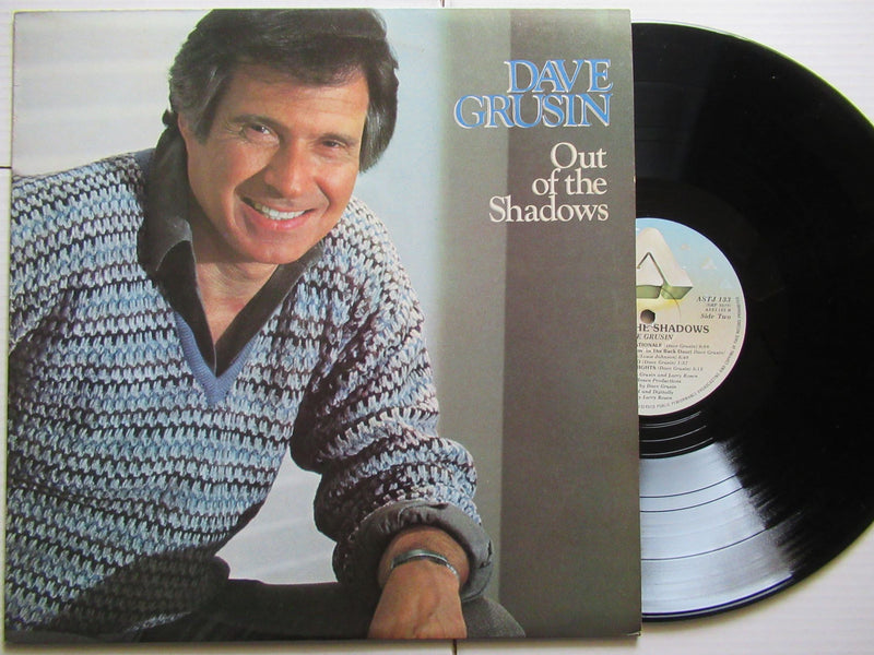 Dave Grusin | Out Of The Shadows (RSA VG)