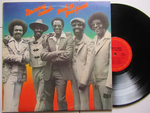 Ramsey Lewis | Don't It Feel Good (USA VG)