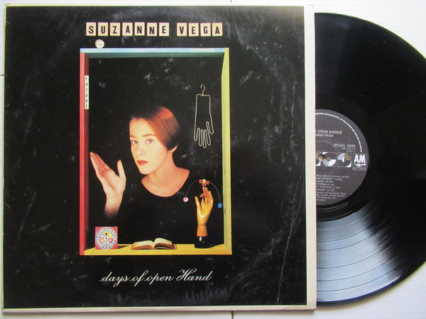 Suzanne Vega | Days Of Open Hand (RSA VG)
