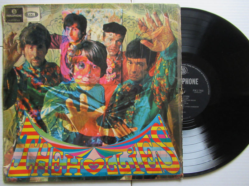 The Hollies | Evolution (RSA VG-)