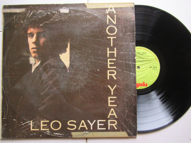 Leo Sayer | Another Year (RSA VG+)