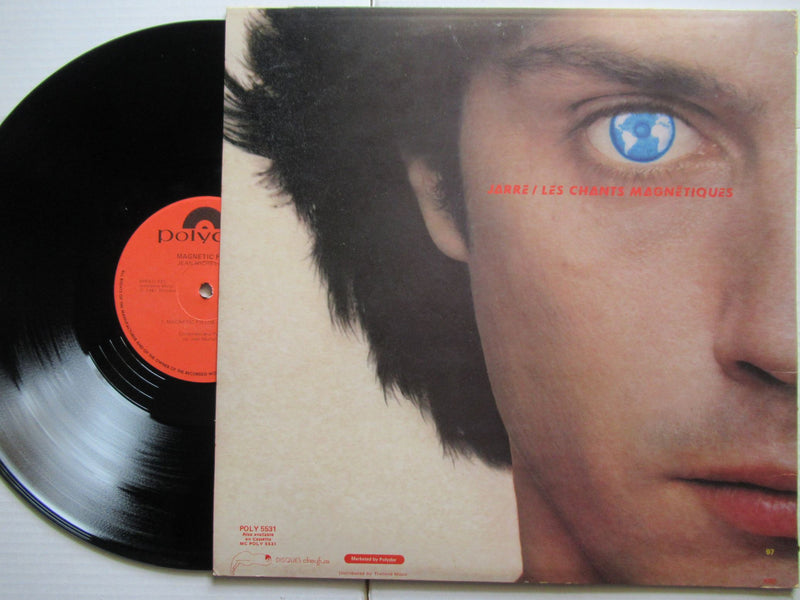 Jean Micheal Jarre | Magnetic Fields (RSA VG)
