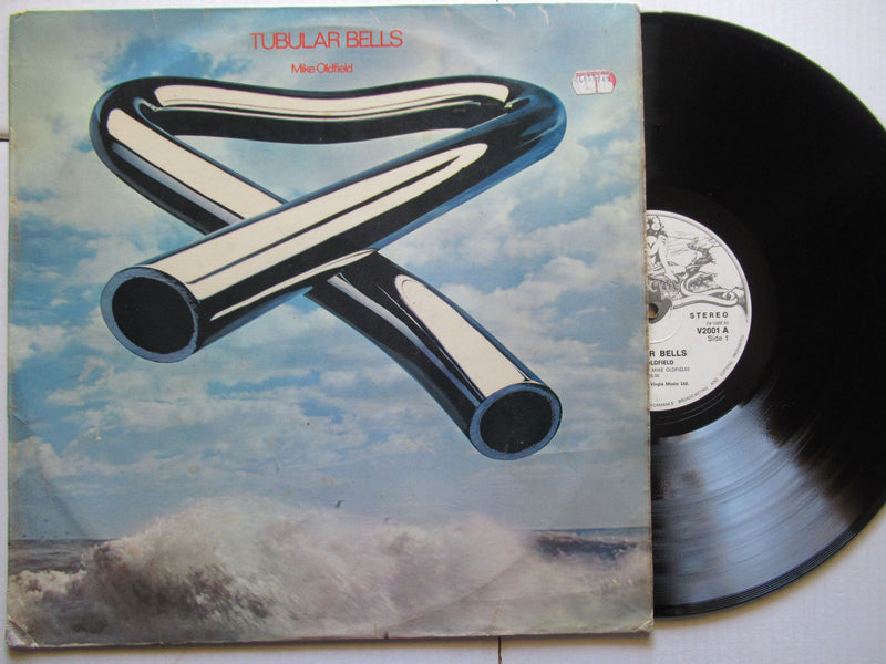 Mike Oldfield | Tubular Bells (RSA VG)