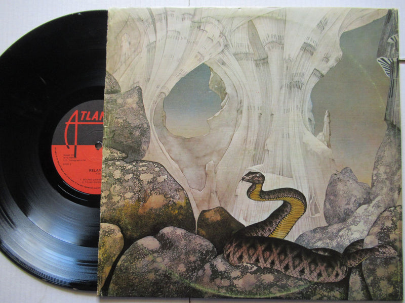 Yes | Relayer (RSA VG)