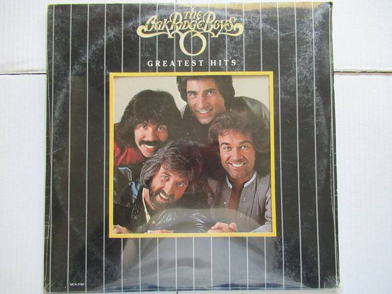 The Oak Ridge Boys | Greatest Hits ( USA EX SEALED)