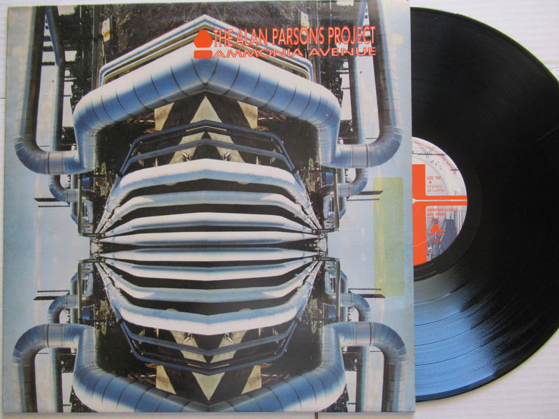 The Alan Parsons Project | Ammonia Avenue (Holland VG+)