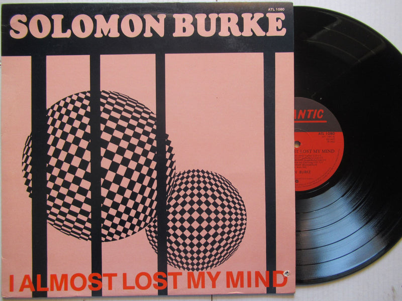 Solomon Burke | I Almost Lost My Mind (RSA EX)