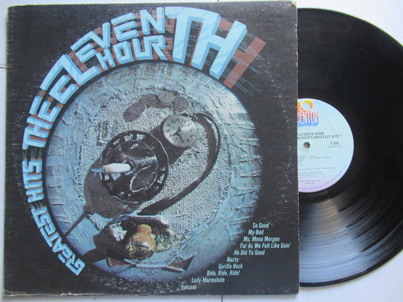 The Eleventh Hour | The Eleventh Hour's Greatest Hits (USA VG)
