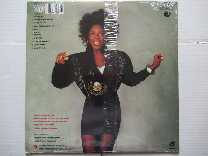 Thelma Houston | Throw You Down (RSA Sealed)