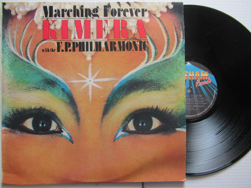 Kimera With The F.P.Philharmonic | Marching Forever (RSA VG)