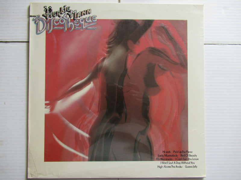 Herbie Mann | Discotheque (USA Sealed)