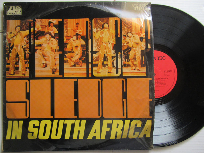 Percy Sledge | In South Africa | RSA | VG+