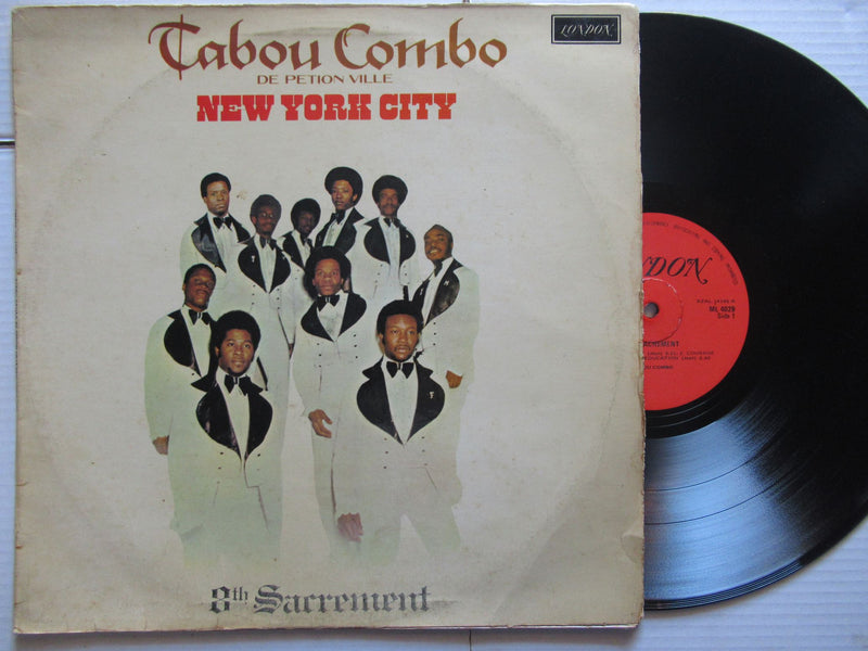 Tobou Combo De Petion Ville | New York City | RSA | VG