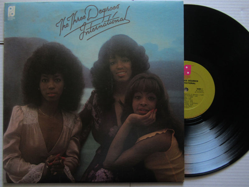 The Three Degrees | International | USA | VG+