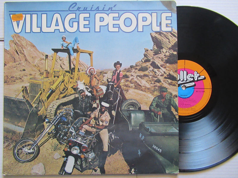 Village People | Cruisin' | RSA | VG