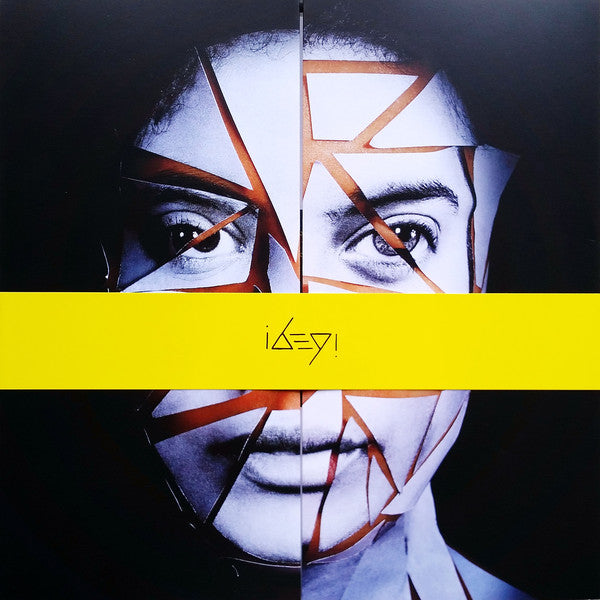 Ibeyi | Ash (UK Sealed)