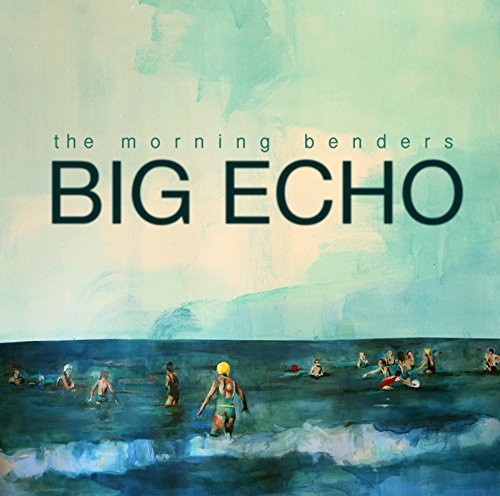 The Morning Benders | Big Echo (USA VG+)