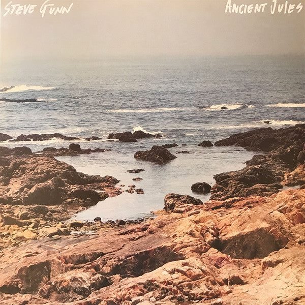 Steve Gunn | Ancient Jules (USA Sealed)