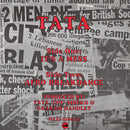 Tata | It's A Mess (RSA Sealed)
