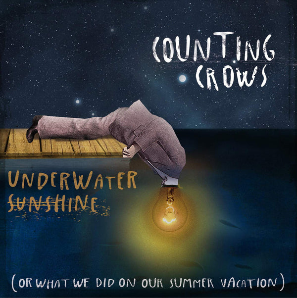 Counting Crows | Underwater Sunshine (USA VG+ 2LP)