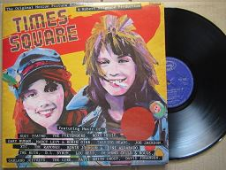 Times Square | Original Motion Picture Soundtrack ( RSA VG+ )