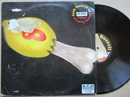 Jack Russell Vs Harry Lemon ( The Happy Song ( Holland VG )