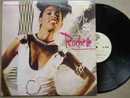 Rochelle | My Magic Man ( USA VG+ )