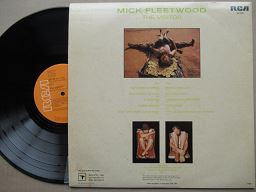 Mick Fleetwood | The Visitor ( RSA VG+ )
