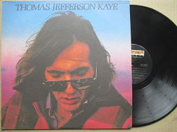 Thomas Jefferson Kaye | ( USA VG+ )