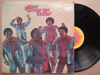 The Mighty Clouds Of Joy | Kickin' ( USA VG )