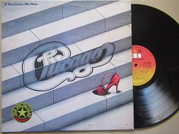 Chicago | If You Leave Me Now ( RSA VG+ )