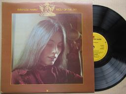 Emmylou Harris | Pieces Of The Sky ( UK VG+ )