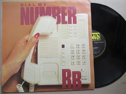 Rb | Dial My Number ( RSA VG+ )
