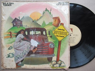 Ike & Tina Turner | Nutbush City Limits ( RSA VG- )