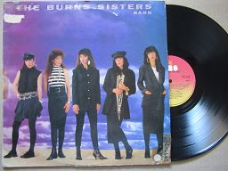 The Burns Sisters Band | ( RSA VG+ )