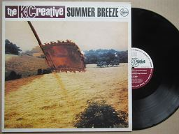 The K.C Creative | Summer Breeze ( UK VG+ )