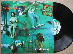 Sandals | Nothing ( UK VG+ )